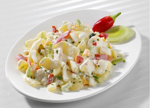Tessiner Kartoffelsalat