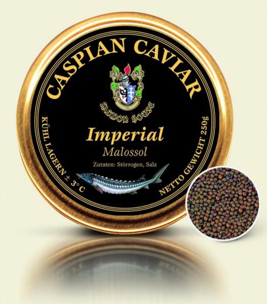 Caspian Imperial Caviar