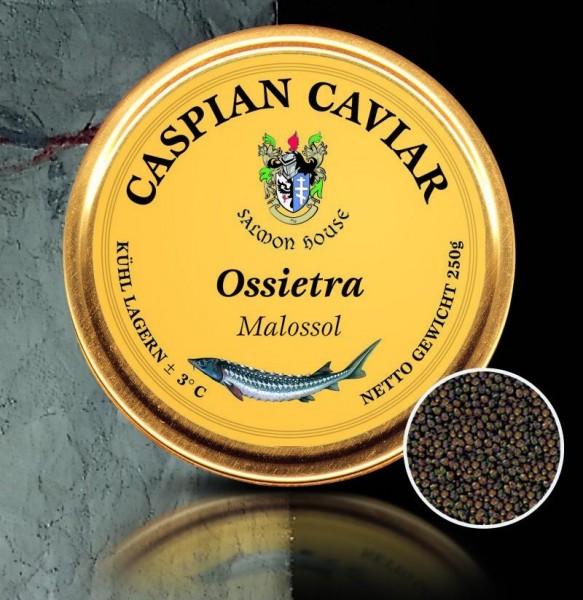 Ossietra Caviar
