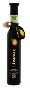 Condimento Olio Limone .Bio