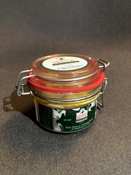 Foie Gras - Entenleber aus dem Hause Georges Bruck